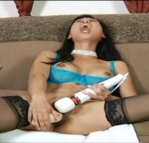 Tia ling squirt